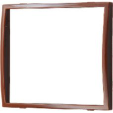 Lezard вставка 1-я коричневая