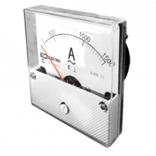 Aмперметр SE-80 60А/5А (2,5) ЭНЕРГИЯ