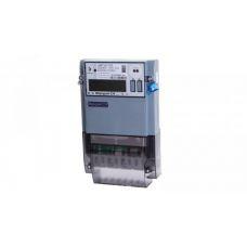 Электросчетчик Меркурий 234 ART-03 L1 3*230/400В 5(10)А 0,5S/1,0 Мн.т. опт. RS-485 PLCI ЖКИ