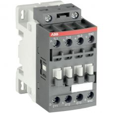 Контактор AF12-30-10-11 с универсальной катушкой управления 24-60BAC/20-60BDC