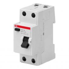 Выкл.диф.тока 2P, 40A, 30мA, AC, BMF41240