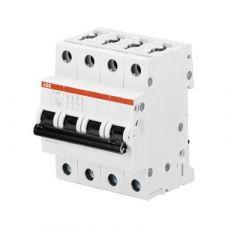 Автомат.выкл-ль 4-полюсной S204 C 1.6