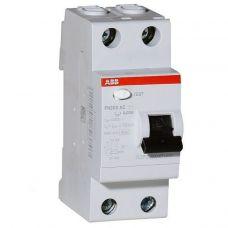 Выкл.диф.тока 2мод. FH202 АС-40/0,03