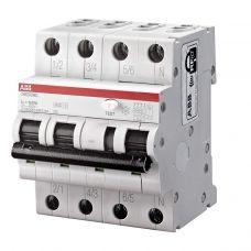 Выкл. авт. диф. тока DS203NC C8 AC30
