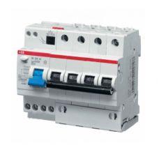 Авт.диф.тока 6мод. DS204 AC-C40/0,03
