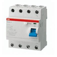 Выкл.диф.тока 4мод. FH204 АС-63/0,03